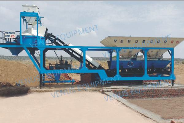 Venus Equipment